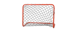 Floorball mål - Reactor Telescope goal, Small 45x60 cm.